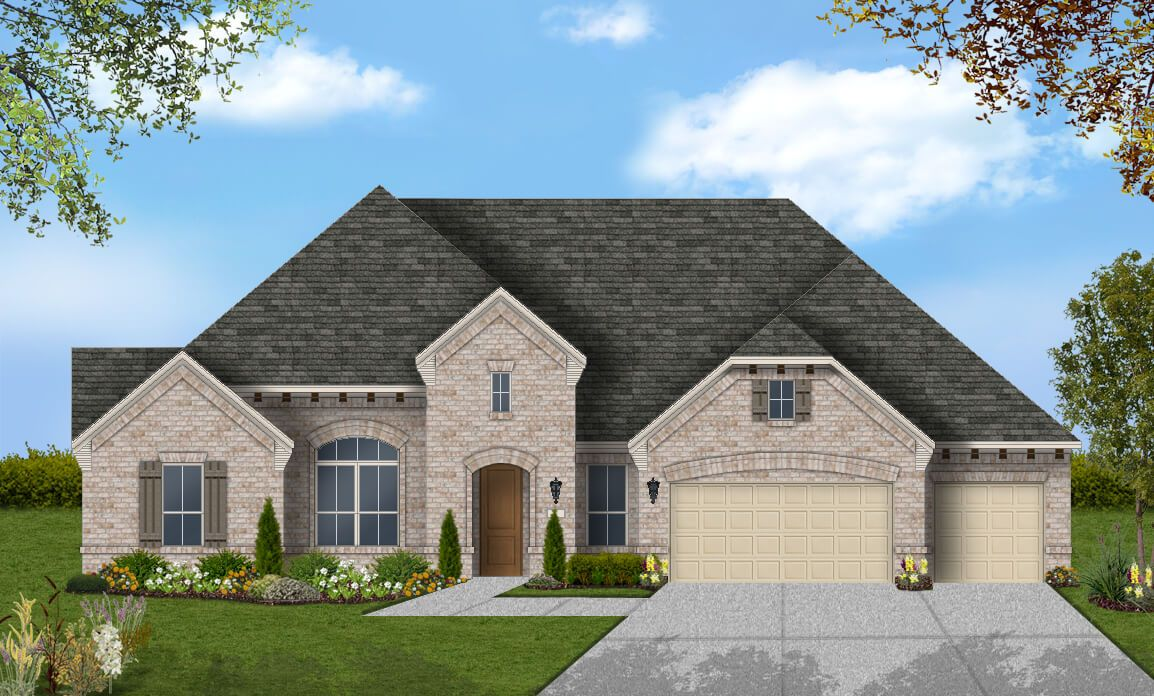 Single Family for Active at Design 3513 7019 Vinedale View Fair Oaks Ranch, Texas 78015 United States