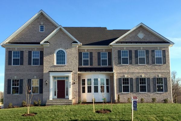 Real Estate at 2709 Margary Timbers Court, Bowie in Prince Georges County, MD 20721