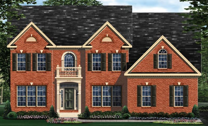 2700 Margary Timbers Ct., Bowie, MD Homes & Land - Real Estate