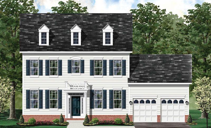 22007 Winding Woods Way, Clarksburg, MD Homes & Land - Real Estate