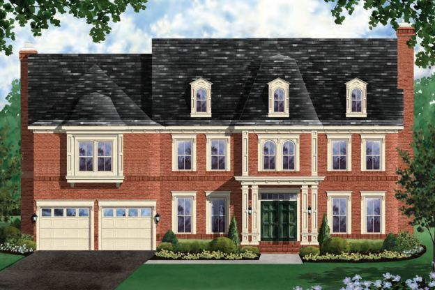 22001 Winding Woods Way, Clarksburg, MD Homes & Land - Real Estate
