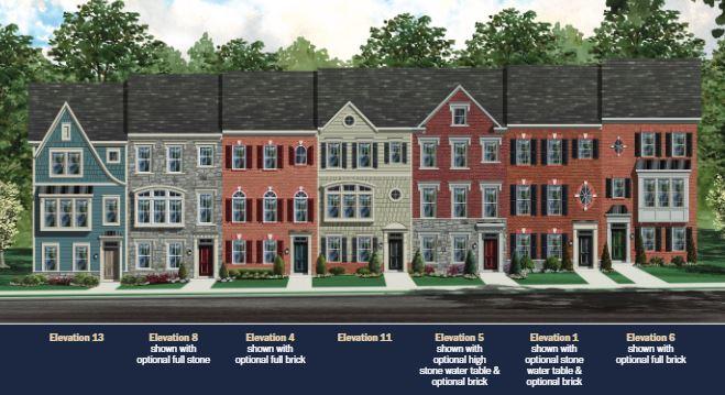 11870 Snowden Farm Pkwy, Clarksburg, MD Homes & Land - Real Estate