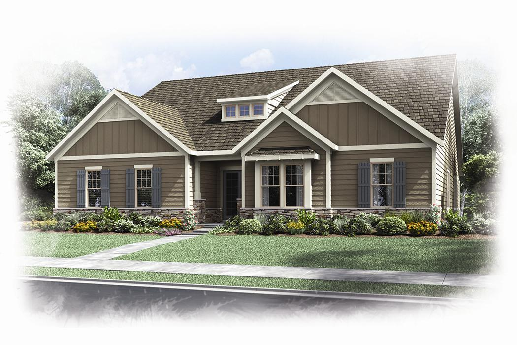 Fielding Homes Masons Bend Haven 1256347 Fort Mill Sc