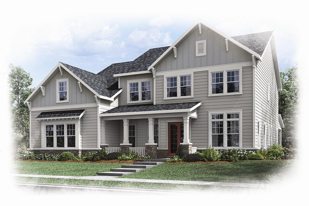 Fielding Homes Masons Bend Legacy 1256349 Fort Mill Sc