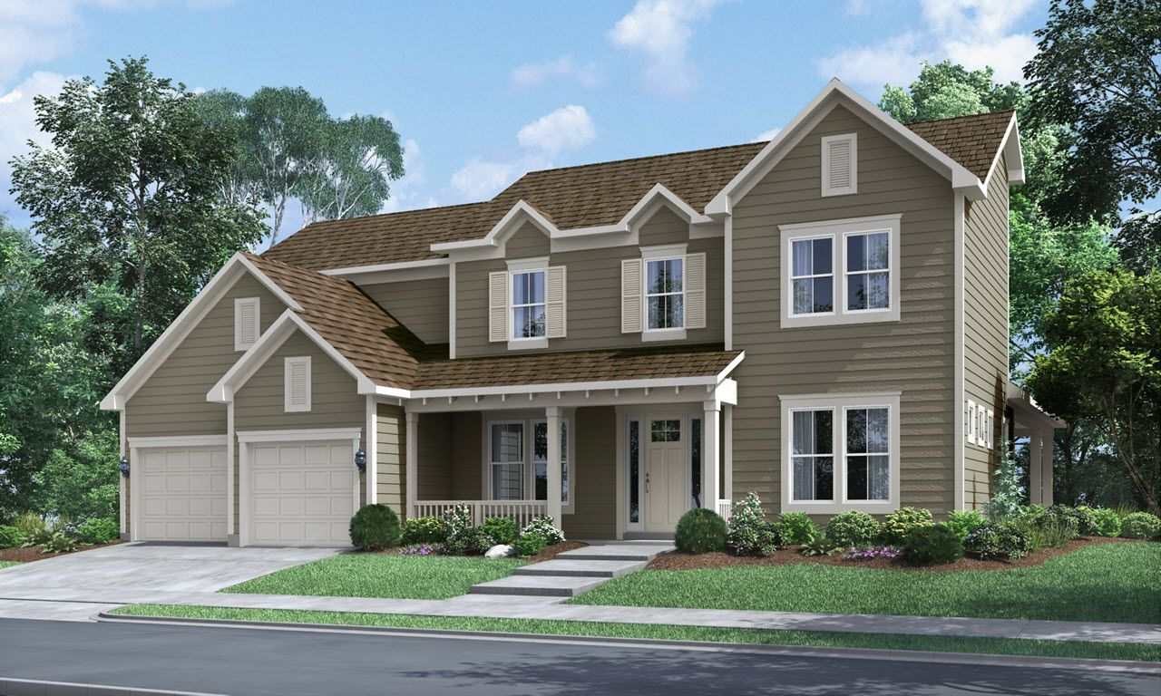 Single Family for Sale at The Reserve At Paddlers Cove - Harmony 5652 Charlotte Hwy Clover, South Carolina 29710 United States