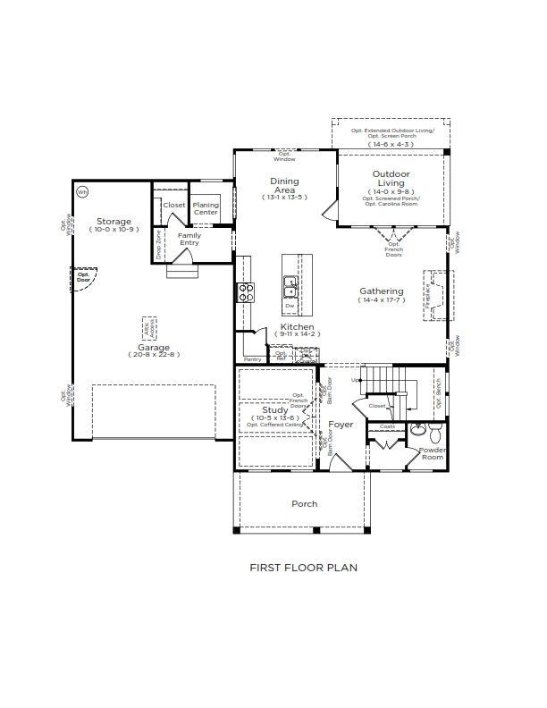 630 Daventry Court, River Hills, SC Homes & Land - Real Estate
