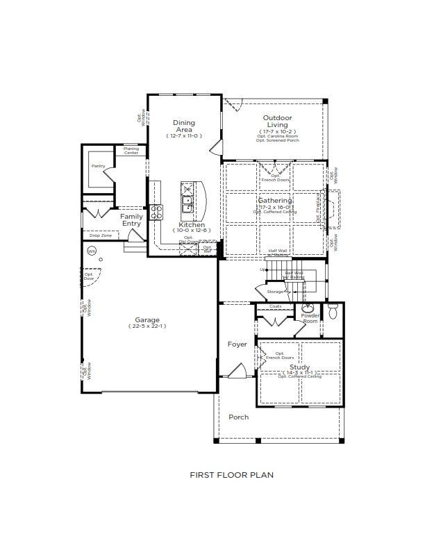 640 Daventry Court, River Hills, SC Homes & Land - Real Estate