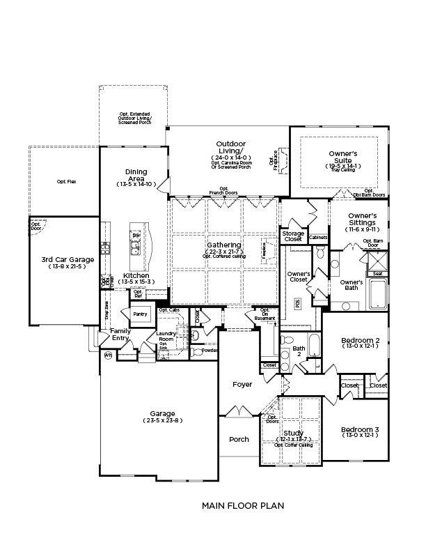 2939 Bluestem Dr, Baxter Village, SC Homes & Land - Real Estate