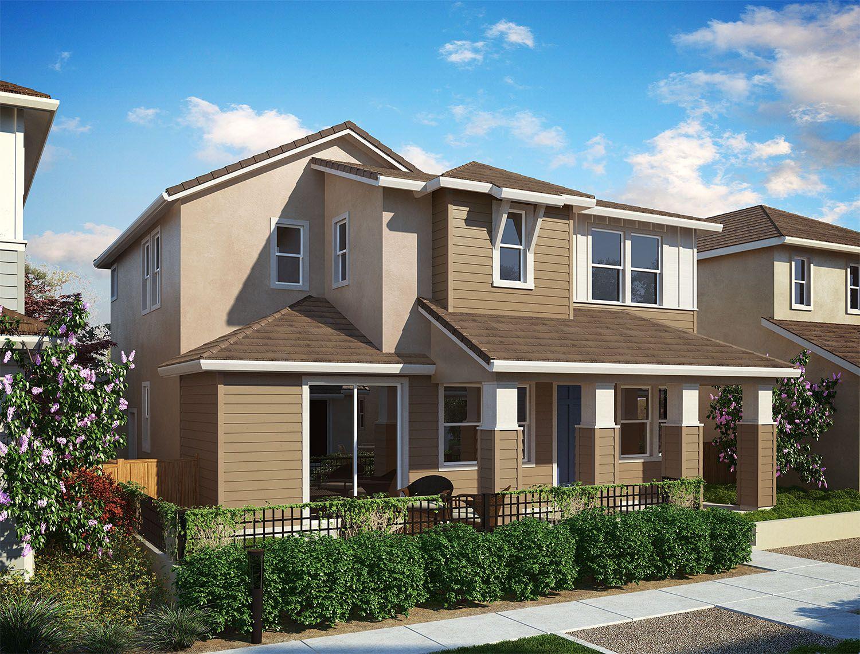 cresleigh homes cresleigh rocklin trails residence 1