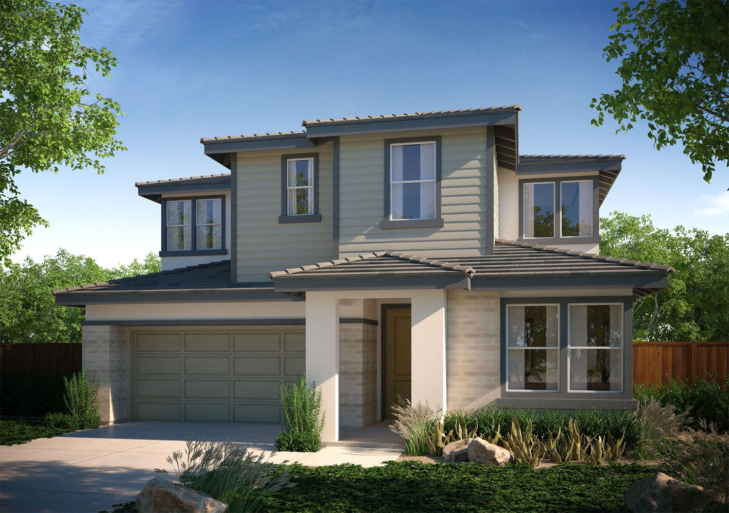 Photo of Cresleigh Domain in Folsom, CA 95630