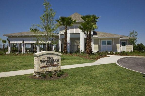 Unique la famille pour l Vente à Bakerfield - Cordova 32855 Estate Garden Drive Wesley Chapel, Florida 33545 United States