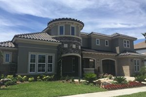 Single Family for Sale at Watergrass - Bakerfield - Colonnade 32711 Windelstraw Drive Wesley Chapel, Florida 33545 United States