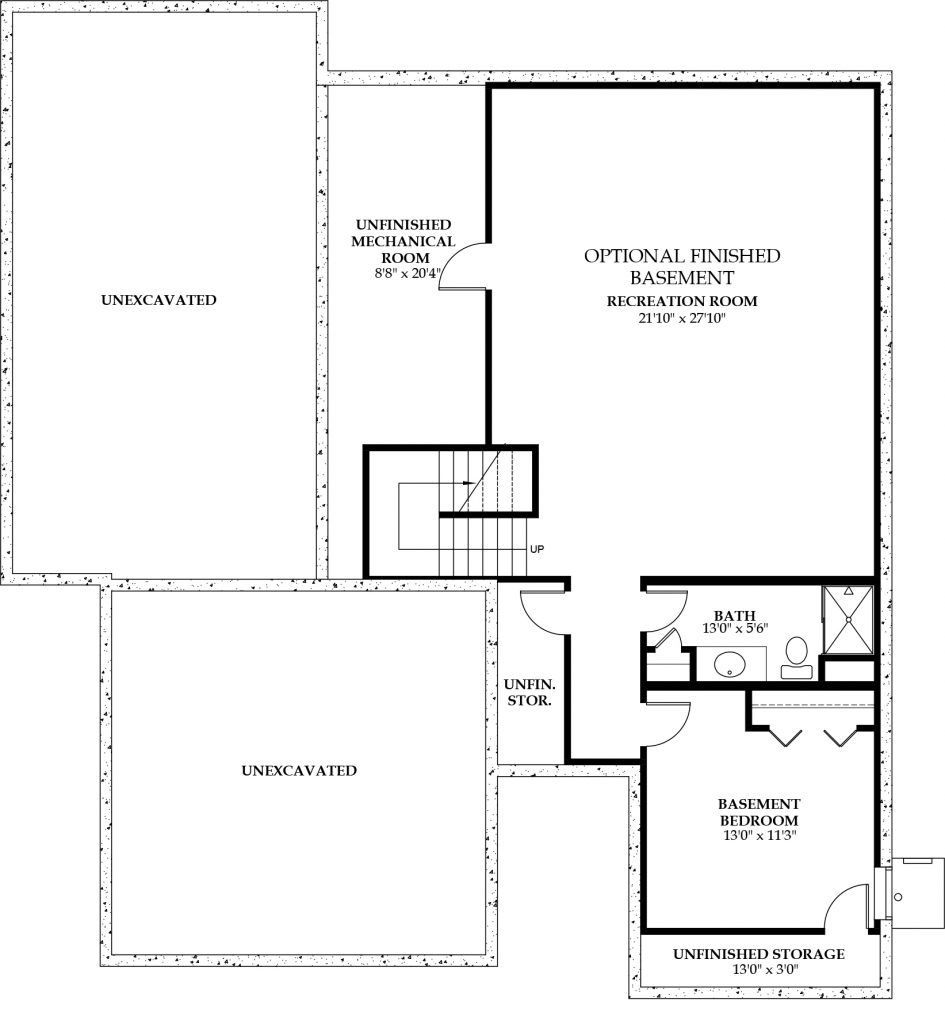 Highland Woods new homes in Elgin IL by Crown Community Development