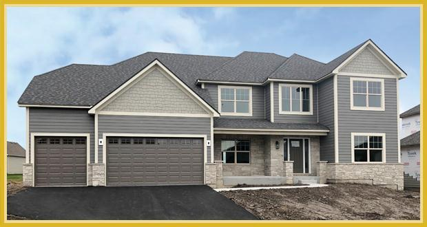 Additional photo for property listing at The Graham By Overstreet Builders 3618 Wetlands Drive, Elgin Il 60124 Elgin, Illinois 60124 United States