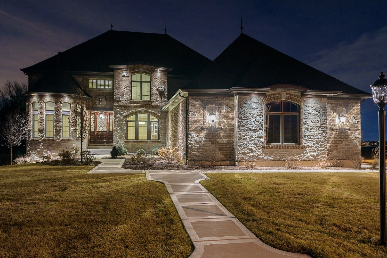 Plainfield Illinois Homes for Sale  Luxury Real Estate  LIV Sothebys International Realty