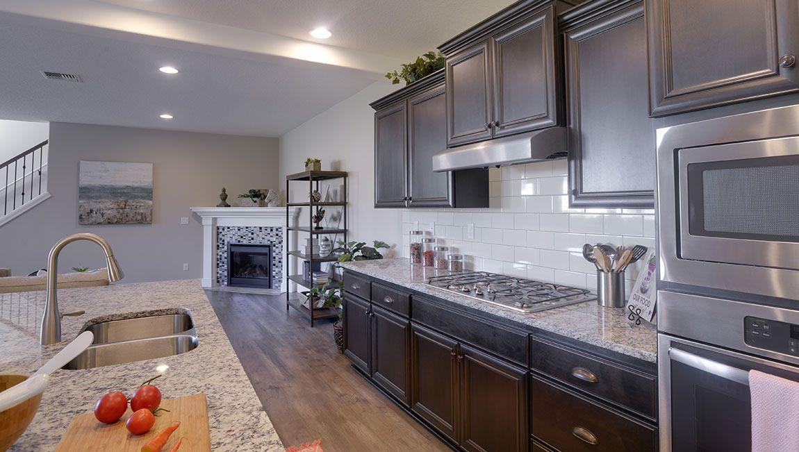 Single Family for Sale at Mckenzie A489 4064 Se Oakhurst Street Hillsboro, Oregon 97123 United States