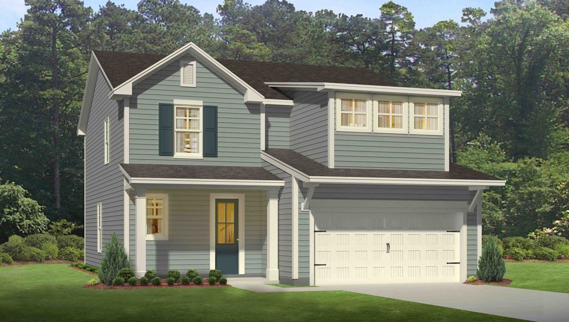 Calabash Lakes, Carolina Shores, NC Homes & Land - Real Estate