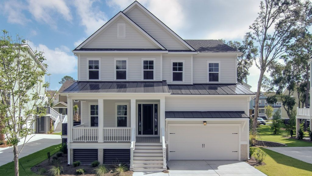 Single Family for Sale at Summit Gardens - Davidson 5556 Alpine Drive Summerville, South Carolina 29483 United States