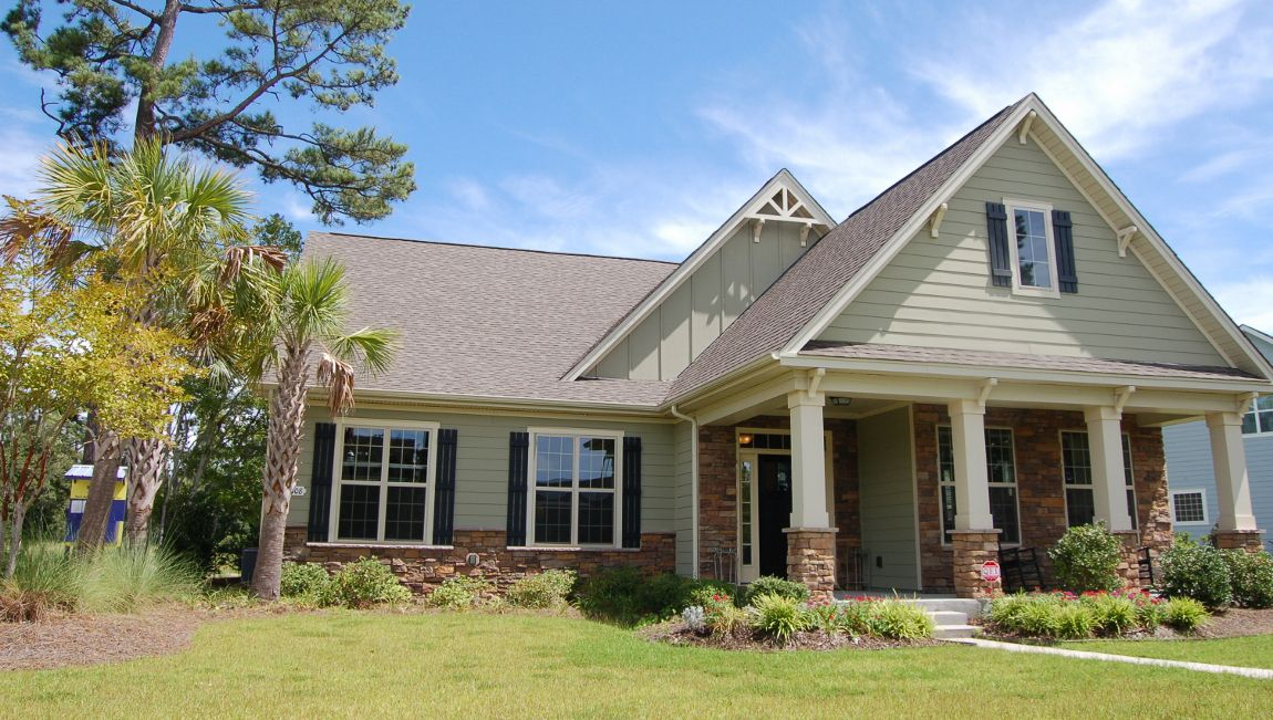 Single Family for Sale at Citadel 1401 Osprey Pointe Ln North Myrtle Beach, South Carolina 29582 United States