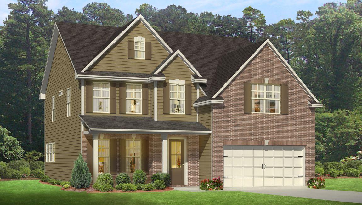 Single Family for Sale at Hidden Brooke - Forrester 300 Flowering Branch Ave Little River, South Carolina 29566 United States