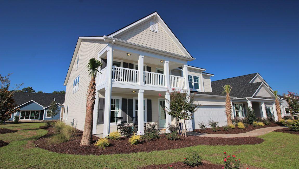 Single Family for Sale at Harbor Oak 1351 Berkshire Ave Myrtle Beach, South Carolina 29577 United States