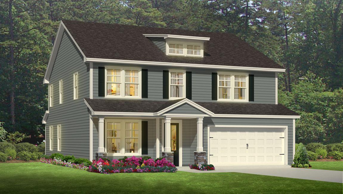 Calabash Lakes, Brunswick Plantation Area, NC Homes & Land - Real Estate