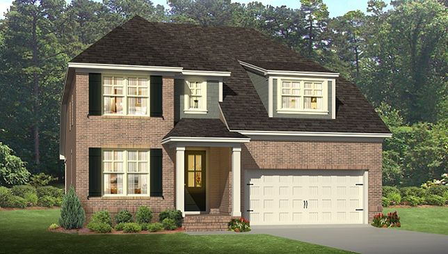 Single Family for Sale at Regency @ Landfall - Willow Oak 853 Bedminister Lane Wilmington, North Carolina 28409 United States