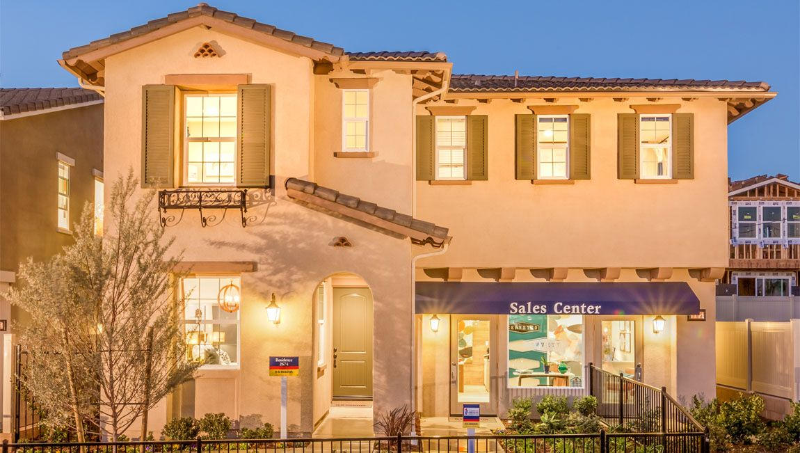 Single Family for Sale at Residence 1 955 North Ellie Street La Habra, California 90631 United States