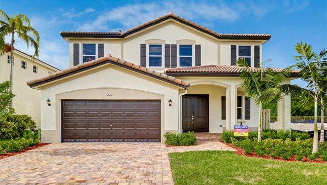 Unifamiliar por un Venta en Embry 141 Se 21 Terrace Homestead, Florida 33033 United States