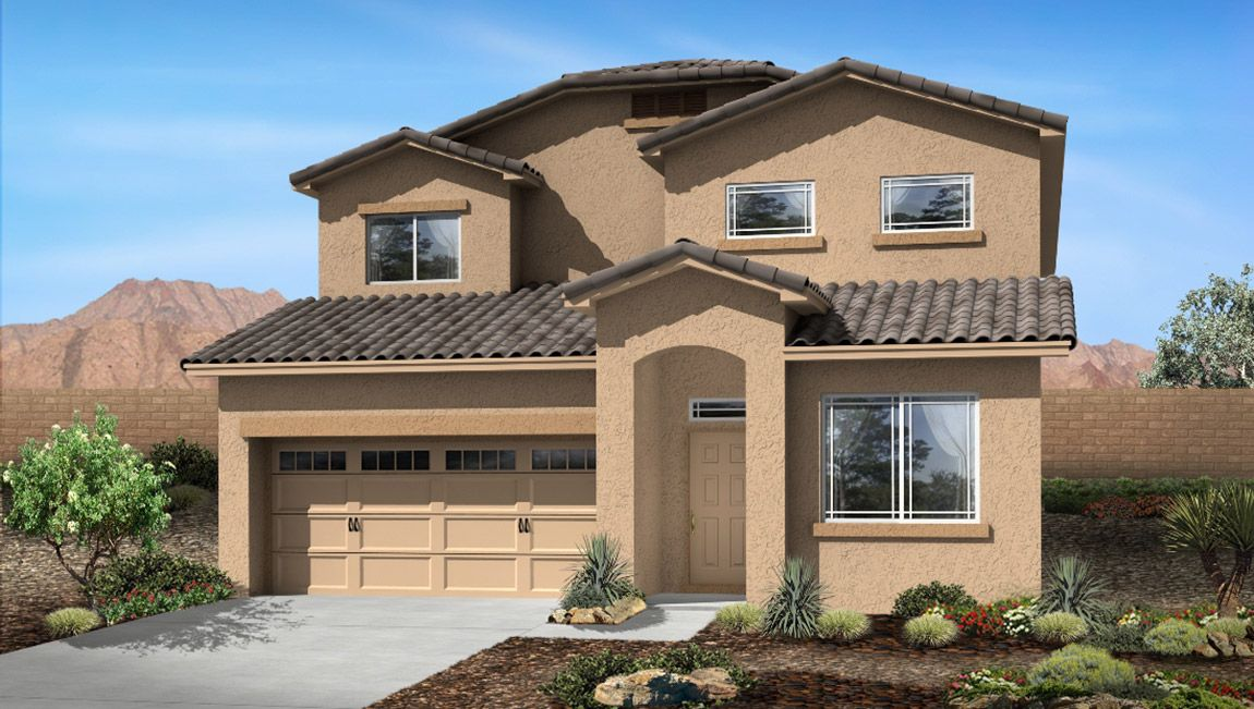 Single Family for Sale at Rose 1623 Valle Vista Rd Nw Los Lunas, New Mexico 87031 United States