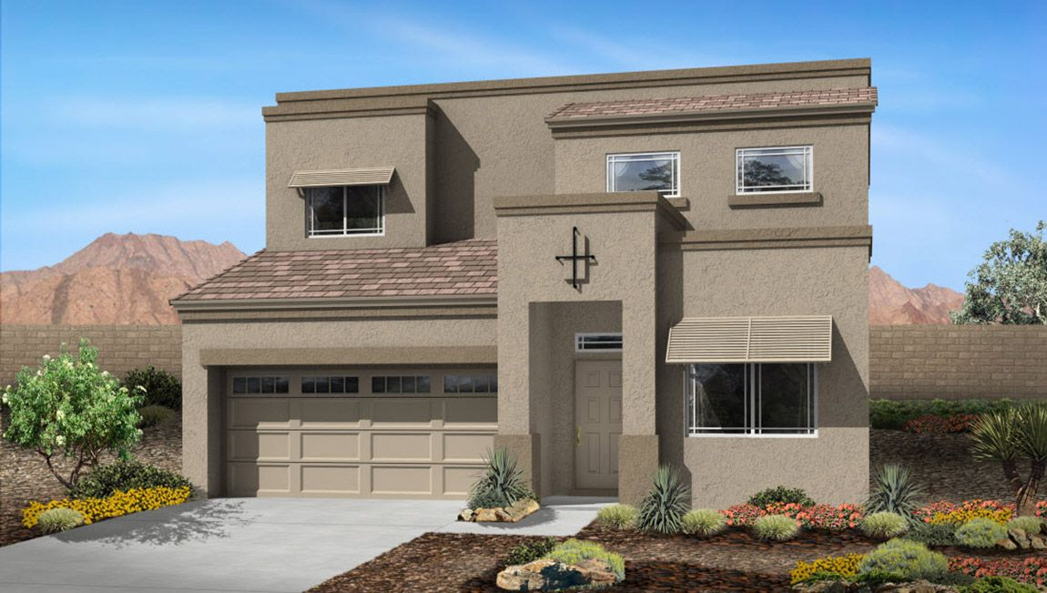 Single Family for Sale at Rose 1548 Valle Vista Rd Nw Los Lunas, New Mexico 87031 United States