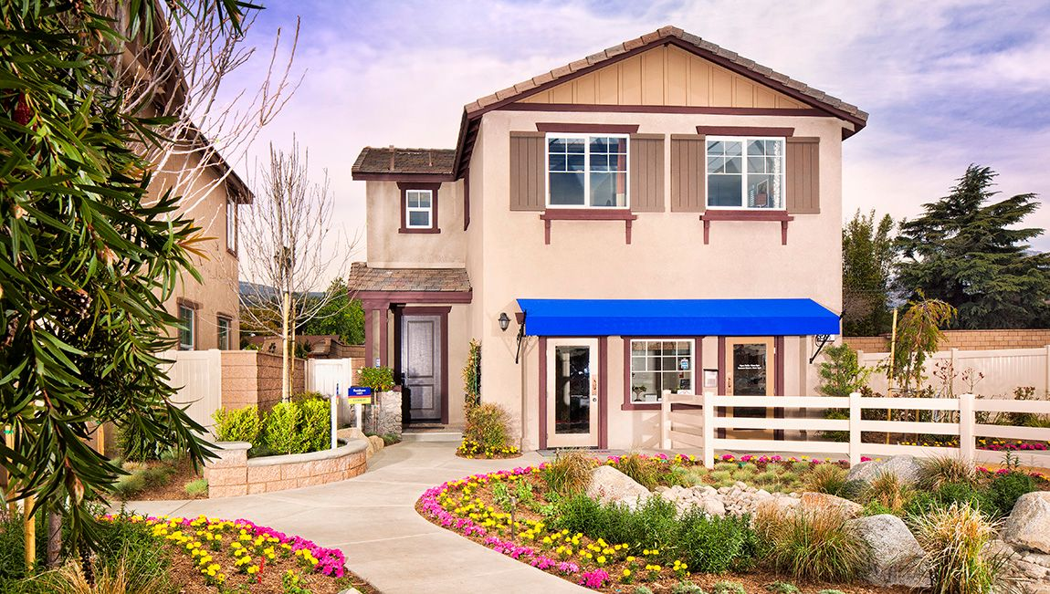 Single Family for Sale at Serrano - Residence 1685 785 Huron Place Claremont, California 91711 United States