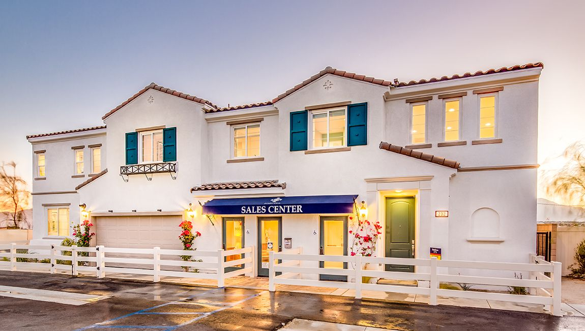Multi Family for Sale at Spanish Walk - Sonrisa 1771 Palm Desert, California 92211 United States