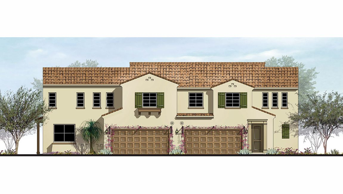 Multi Family for Sale at Spanish Walk - Sonrisa 1925 Palm Desert, California 92211 United States