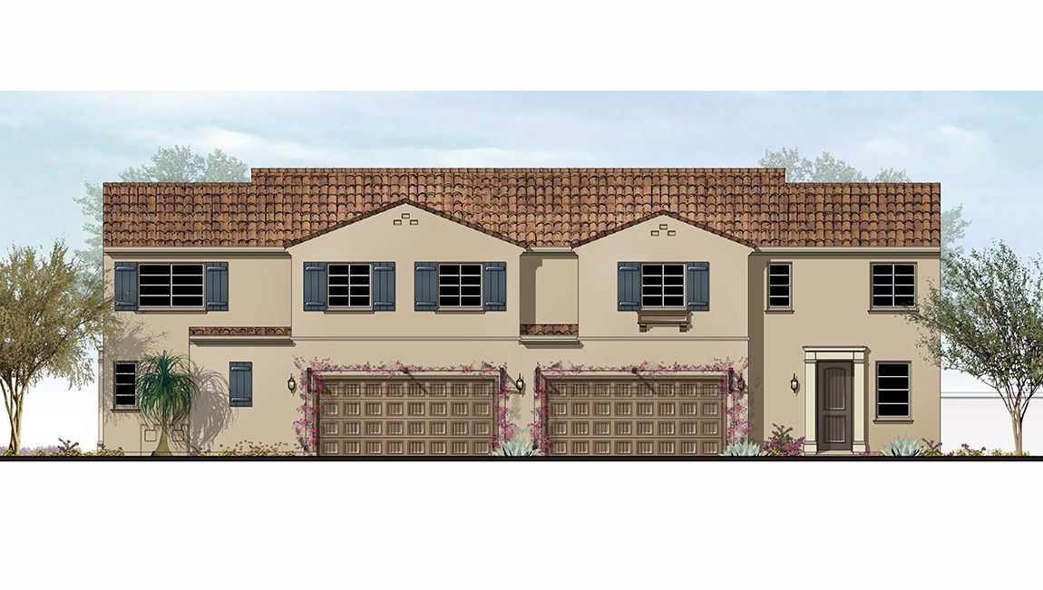 Multi Family for Sale at Spanish Walk - Sonrisa 2019 Palm Desert, California 92211 United States