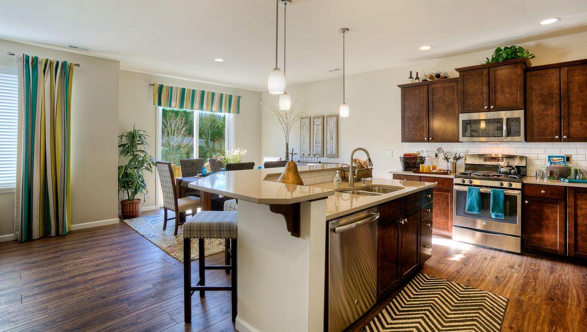 Single Family for Sale at Bridgeport 3733 9648 15th Street Se Lake Stevens, Washington 98258 United States