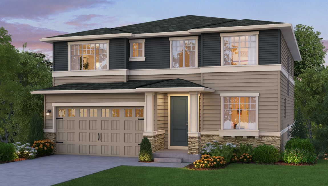 Issaquah new homes new construction home builders for Washington home builders