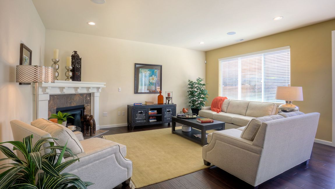Single Family for Sale at Vinterra - Lexington 3829 15025 124th Ave Ne Woodinville, Washington 98072 United States