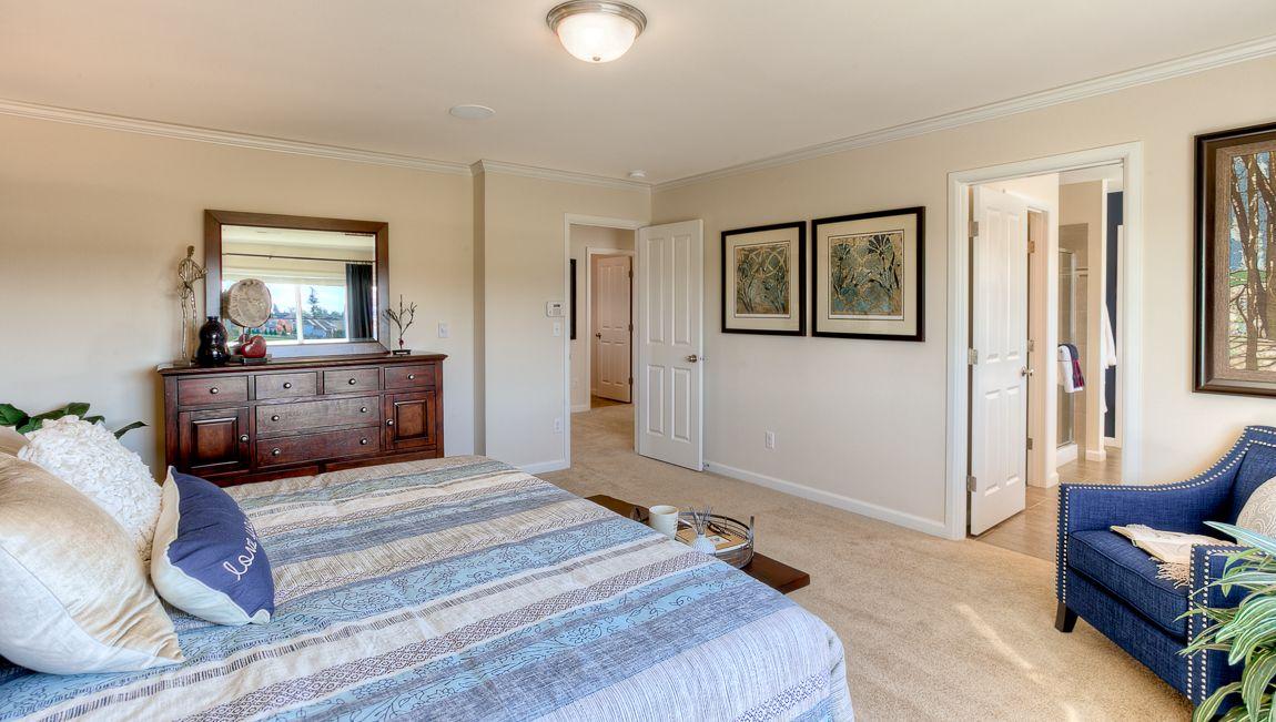 Single Family for Sale at Cambridge 3724 10204 Messner Avenue Granite Falls, Washington 98252 United States