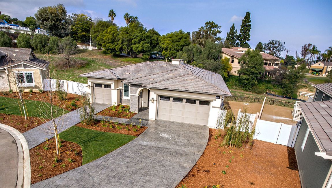 Single Family for Sale at Emerald At Casaba Estates - Residence 2 11 Casaba Road Rolling Hills Estates, California 90274 United States