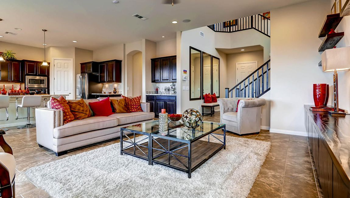 Real Estate at Sunset Cove, Las Vegas in Clark County, NV 89148
