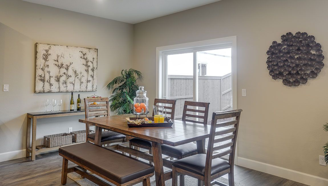 Single Family for Sale at Riverstone - Norfolk 2885 3772 Se Willamette Ave Hillsboro, Oregon 97123 United States