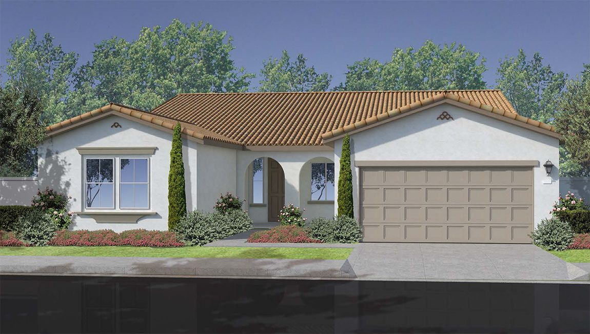 Single Family for Sale at Crimson At Sky Ridge - Residence 2623 17825 Grapevine Laneglen Helen Pkwy &Amp; Clearwater San Bernardino, California 92407 United States