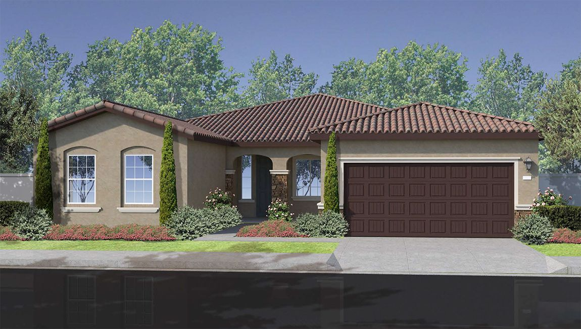 Single Family for Sale at Residence 2623 18041 Ribwort Road San Bernardino, California 92407 United States