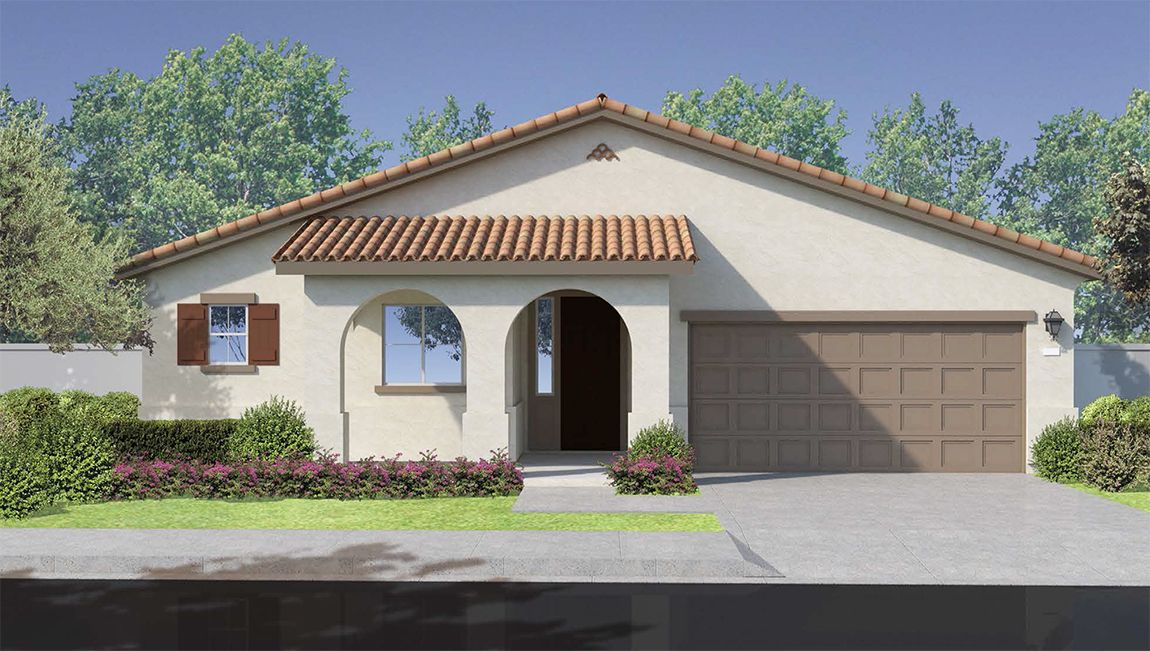 Single Family for Sale at Crimson At Sky Ridge - Residence 2474 17825 Grapevine Laneglen Helen Pkwy &Amp; Clearwater San Bernardino, California 92407 United States