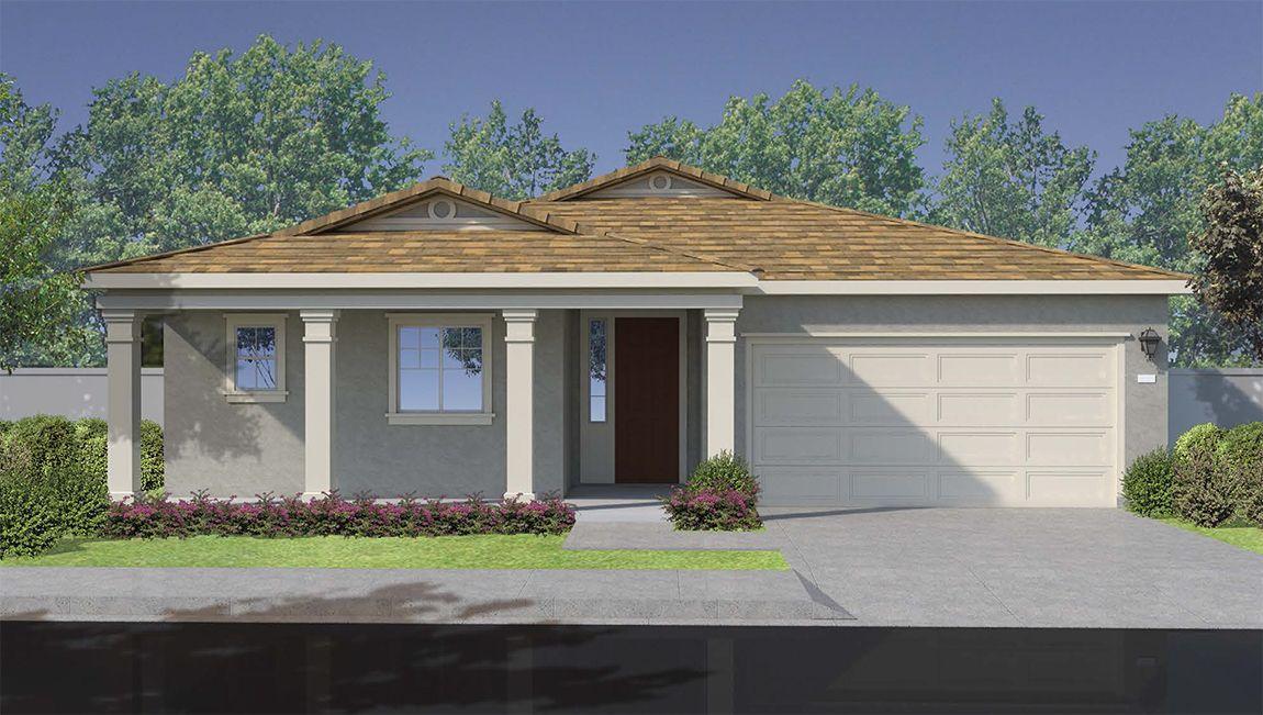 Single Family for Sale at Residence 2474 18024 Ribwort Road San Bernardino, California 92407 United States