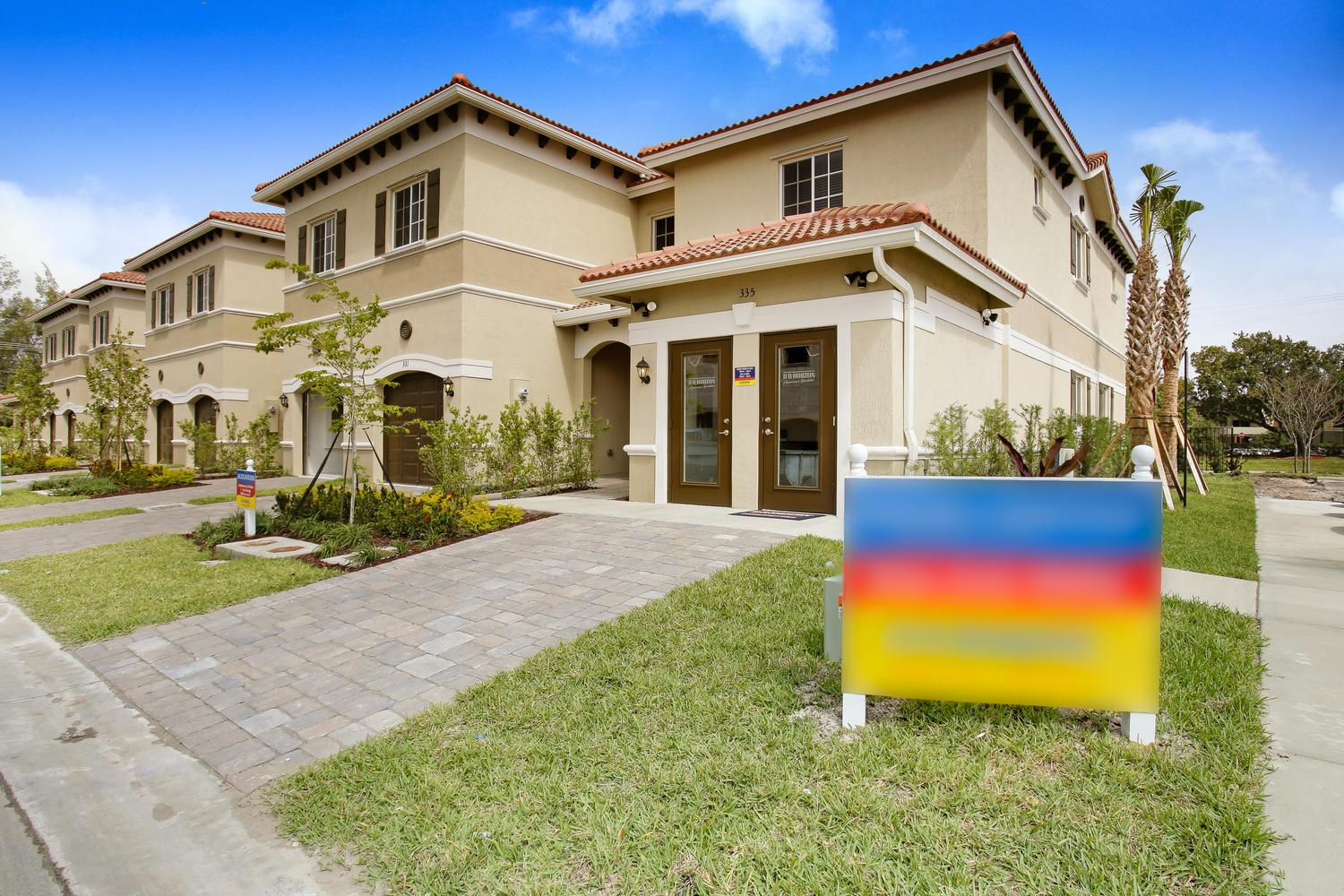 Multi Family for Sale at Crestbrooke 342 Ne 47 Place Deerfield Beach, Florida 33064 United States