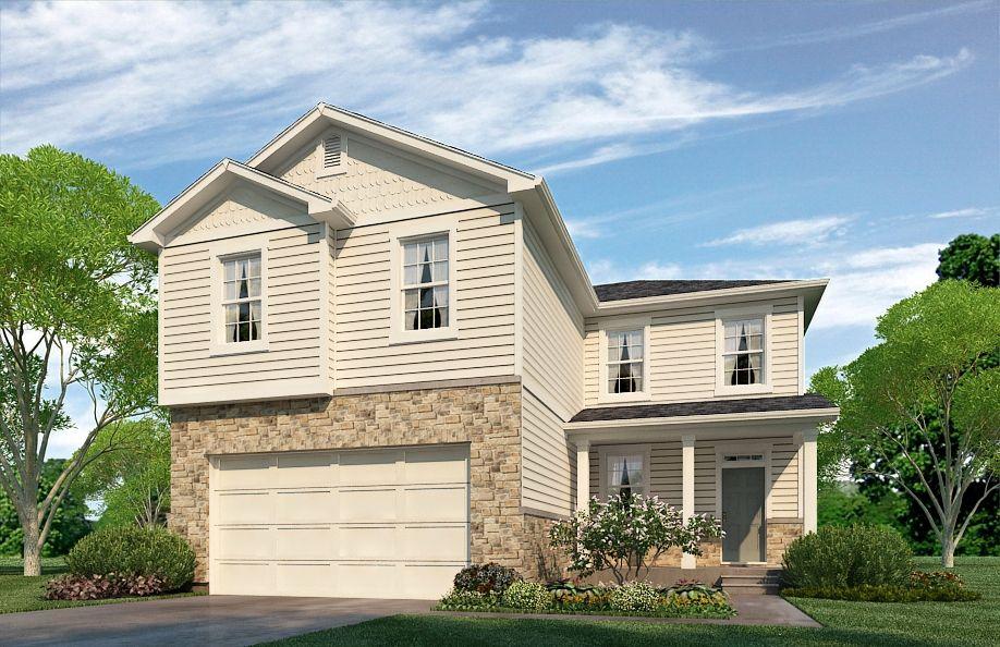 Single Family for Sale at Saddleback - Adler 8759 Peakview Ave Firestone, 80504 United States