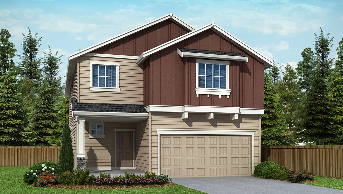 The Meadows II at Abbey Creek, Metzger, OR Homes & Land - Real Estate