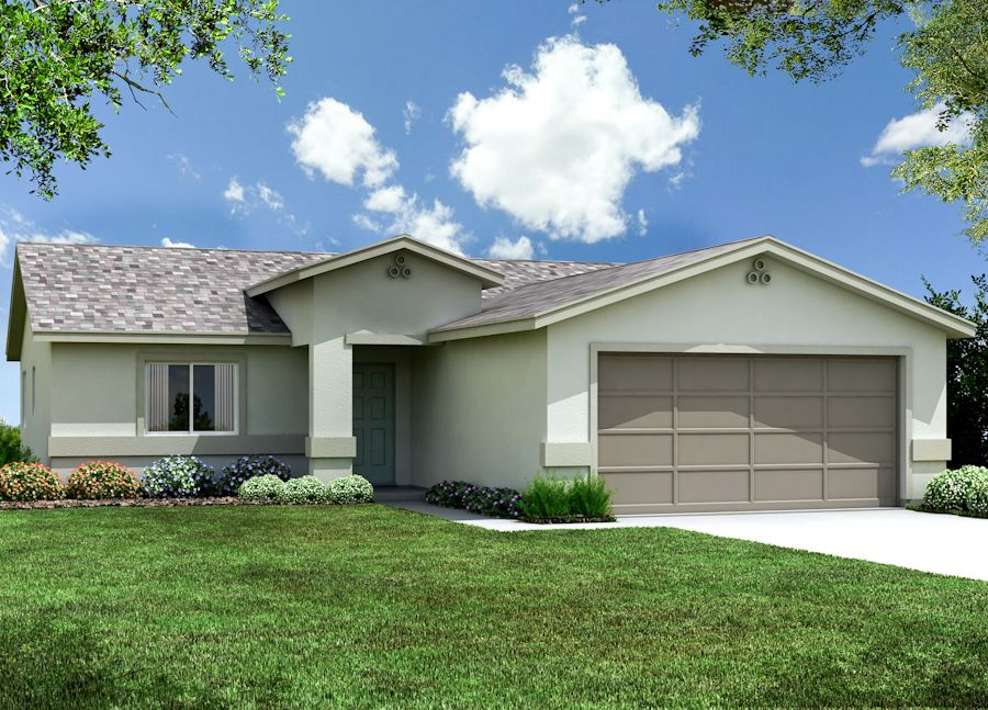 Single Family for Sale at Valley Grove - Cascade 542 Howell Rd Chowchilla, California 93610 United States